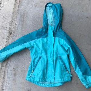 Champion C9 Girls Cardio Jacket